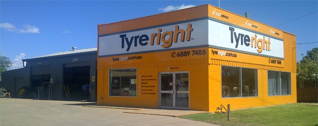 Tyreright Narromine