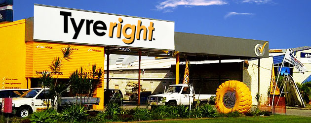 Tyreright Coffs Harbour