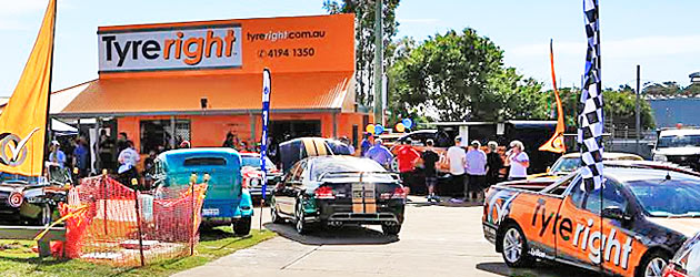 Tyreright Hervey Bay