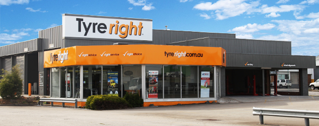 Tyreright Campbellfield