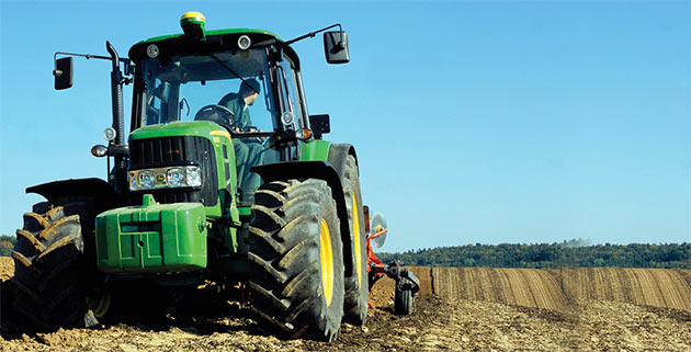 Tyreright's has a full range of Ag and OTR equipment to keep you moving on the land