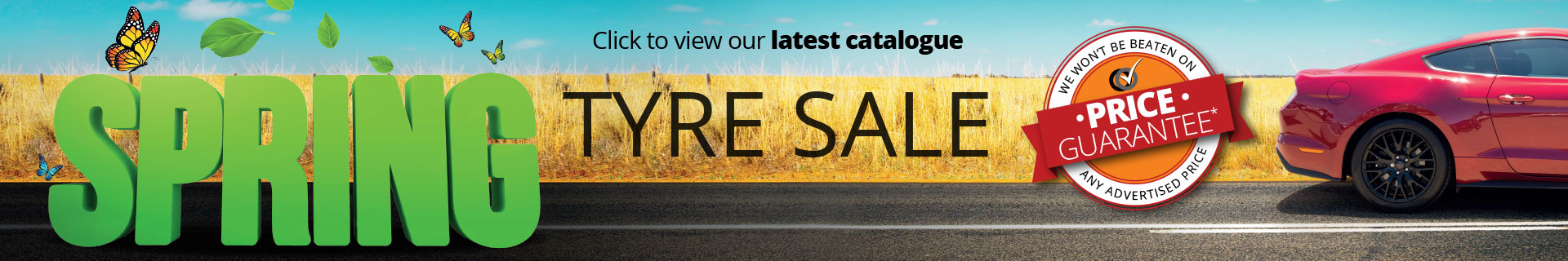 Tyreright Catalogue Out Now!