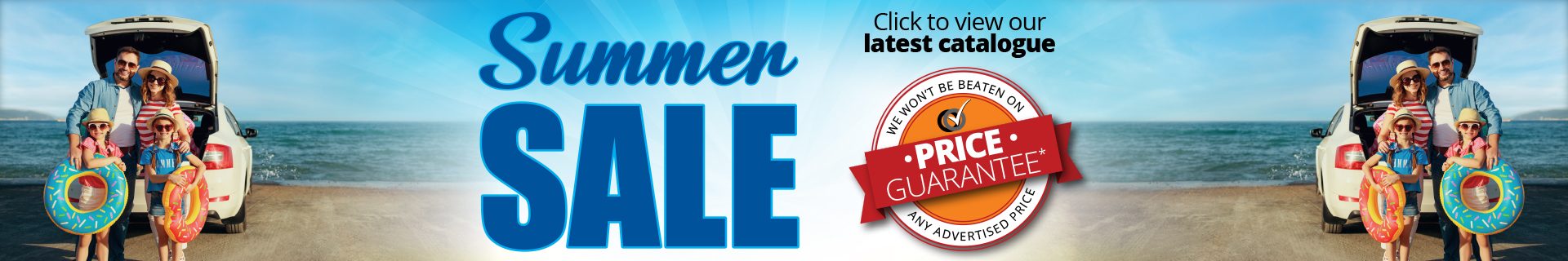 Tyreright Summer Sale Catalogue