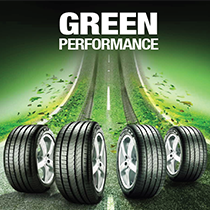 Pirelli Green Performance