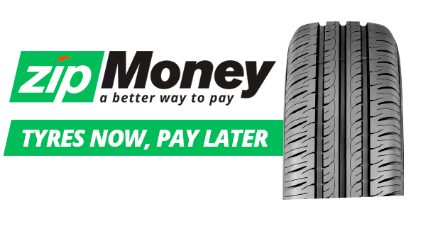 Tyreright ZipMoney - Tyres Now, Pay Later