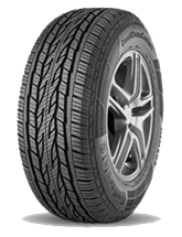 Continental CrossContact 255/55R19 111H