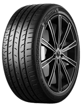 Continental MaxContact6 225/45R17 94W