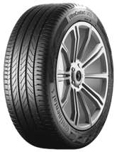 Continental UltraContact6 S 215/60R17 96H