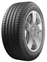 Michelin Latitude TourHP 225/65R17 102H