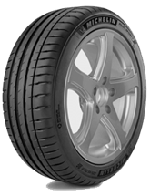 Michelin Pilot Sport4 225/50ZR17 98Y