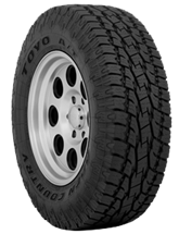 Toyo Open Country AT2 255/65R17 119S