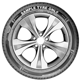 GT Radial Savero A/T Plus 255/65R17 110T